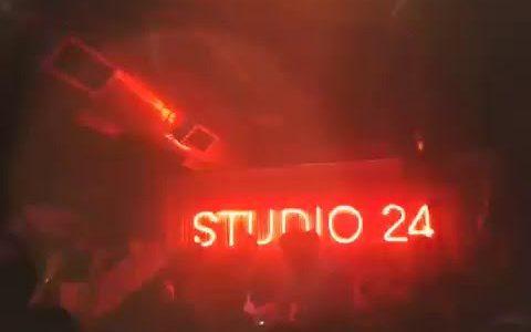 Studio 24 club Γκάζι