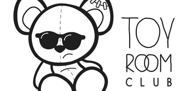 Toyroom club athens